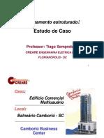 estudo de caso CFTV