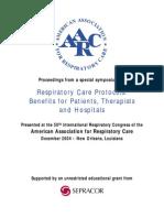 AARC Protocols Book
