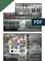 Irondie Playboard Compact English