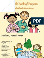 Mi Librito de Oraciones - My Little Book of Prayers