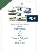 resumen 5 Modelo OSI