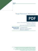 terapia_nutricional_administracao_e_monitoramento ARTIGO PÓS