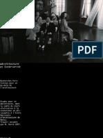 Guilhem VINCENT - aArchitecture et extériorité- Introduction à un mémoire en philosophie