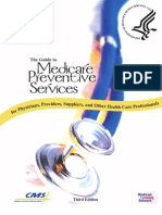 The Guide to Medicare Preventive Services