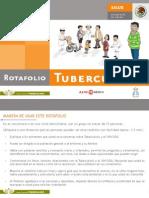 Rotafolio Tuberculosis