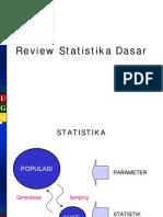 3 - Pengantar Statistika