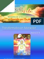 Transformados en Adoración