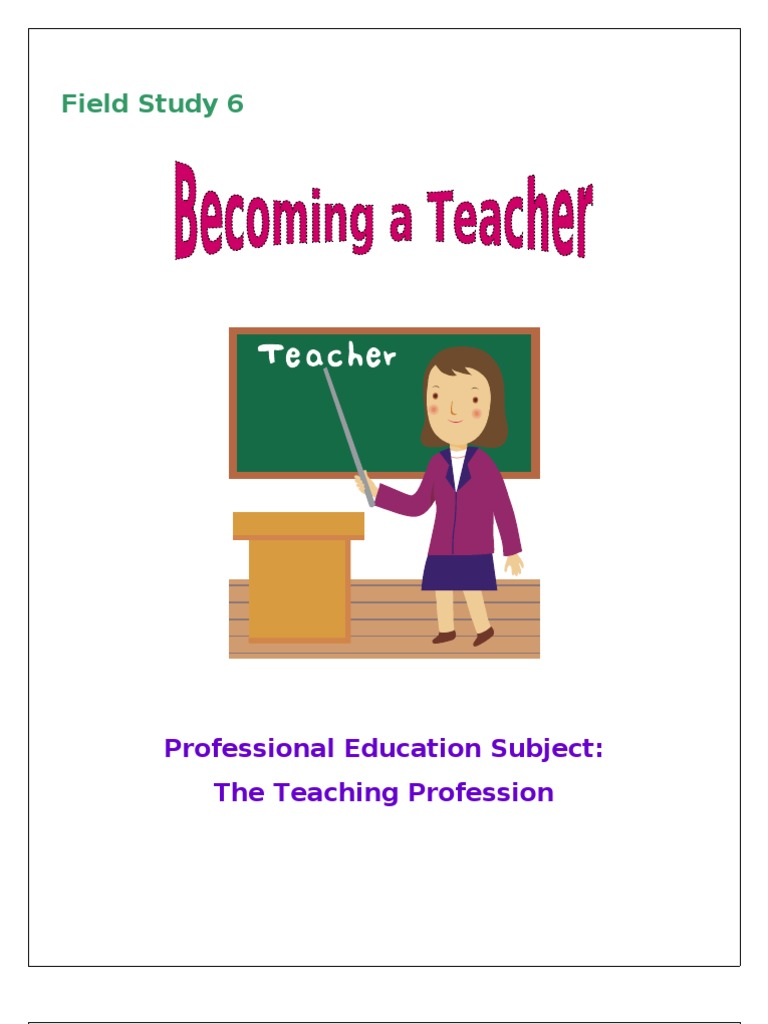 teaching profession In the first section, we gave a brief definition of what is meant by professional ethics in this section, we will briefly present some concepts and suggest some.