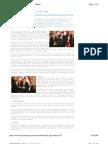Perú y Singapur suscriben TLC