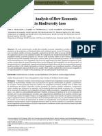 Economic Inequality&Biodiversity Copy