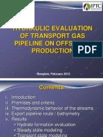 IPTC Presentación oral