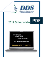 Full Drivers Manual