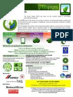 PGP Primer (Letter)