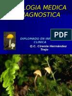 Micologia Medica y Diagnostic A- Introduccion
