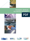 Water Integrity Training Manual