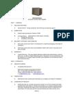 E-Z Hatch Deluxe Battic Door Attic Access Door R-42 Specifications