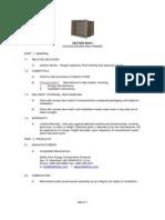 E-Z Hatch Battic Door Attic Access Door R-42 Specifications