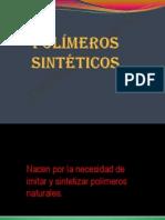 53593032 Vii Polimeros Sinteticos