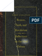 Reason Faith and Revolution Reflections on the God Debate