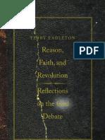 Reason Faith and Revolution Reflections on the God Debate