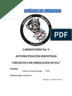 Informe 12 AUTO