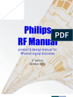 Philips RF Manual 2nd Edition