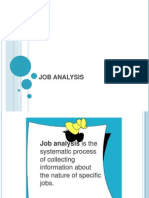 Ch 4 Job Analysis