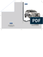 Manual Fiesta 2010