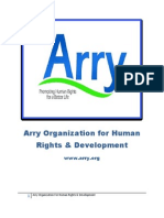 Arry Org en the First Comprehensive Report on the Nuba Mountains Crisis April 2011 February 2012