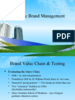 Strategic Brand Management PPT