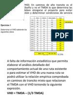 Pres Calculo de VP y Vhd Obras de Infraestructura