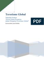 Terorisme Global