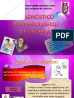 Dx Micro Diarreas