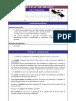Table d Accouchement