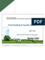 E1-10 Fuel Handling & Transfer