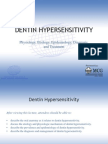 IFDEA Dentin Hypersensitivity Educational Teaching Resource