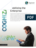 Mobilizing the Enterprise