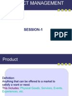 1,2,3.Introduction to Product Management