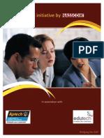 NAC Tech Program Brochure Institutional