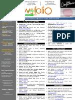 NewsFolio -March 2012 (Know the Buzz)
