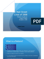 Profitable Readings Wall Street Crisis Case Study