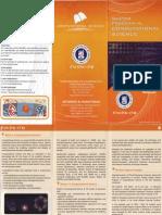 Brosur Master Program in Computational Science