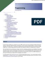 2011-2 POSIX Threads Programming