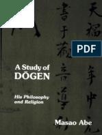 A+Study+of+Dogen