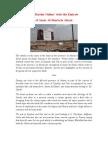 'Al-Masdar Online' visits the Emirate of Ansar Al-Sharia in Abyan