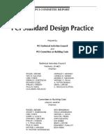 PCI Standard Design Practices