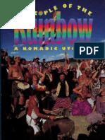 Etnografía Rainbow Family