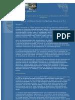 Aguas Residuales Proyecto Regional - Estudios [CEPIS]