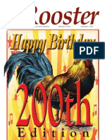 Rooster 200 March 2012