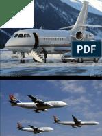 Un Cocktail Des Plus Belles Images d'Avions